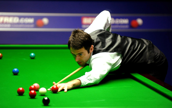 8 Top Tips demonstrated by Ronnie O'sullivan