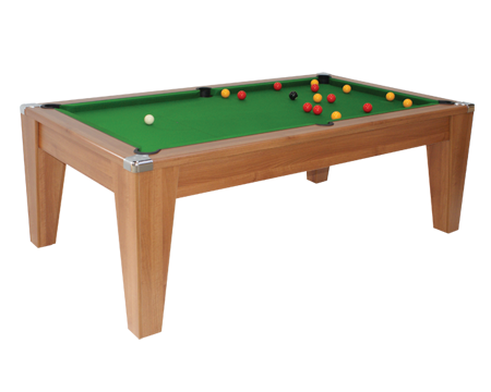 Avant Garde Pool Dining Table