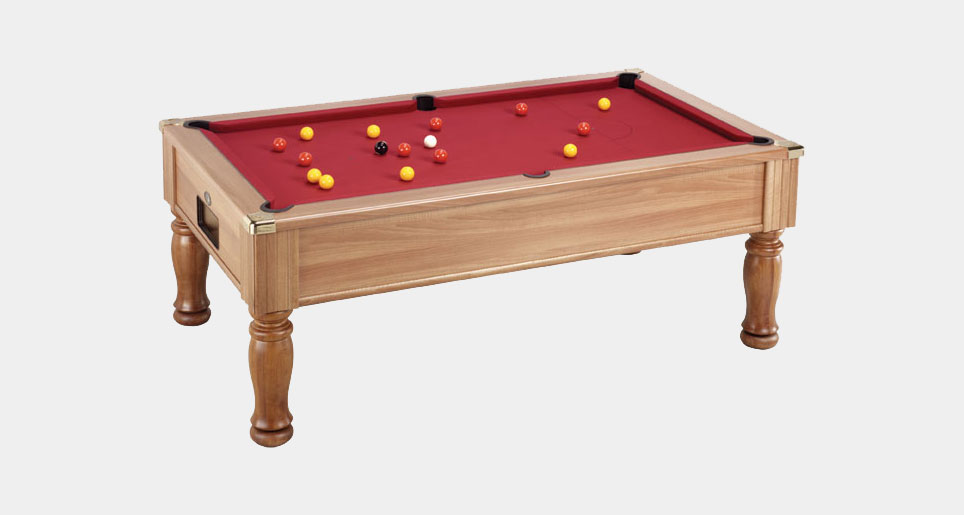 slate traditional pool match quality bed brand op ft p new table x coin rosetta asp