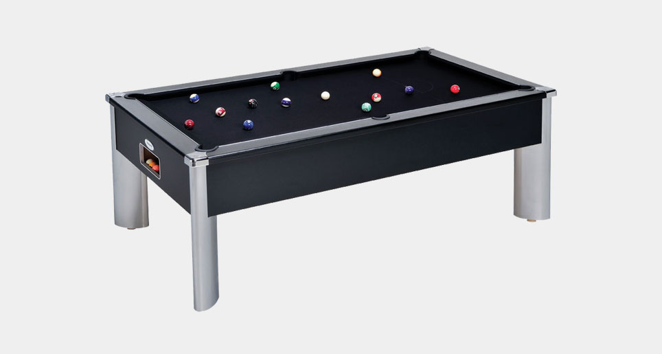 monarch fusion freeplay pool table dpt pool tables