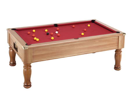 Monarch Freeplay Pool Table