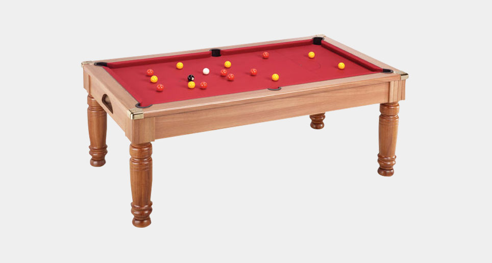 Pool Table Sizes Uk Designer Tables Reference