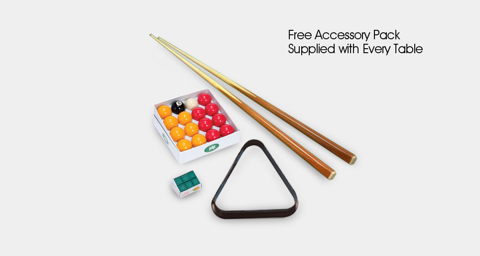 DPT Free Accessory Pack