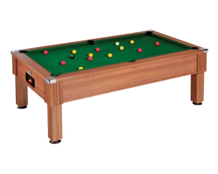 Emirates Freeplay Pool Table