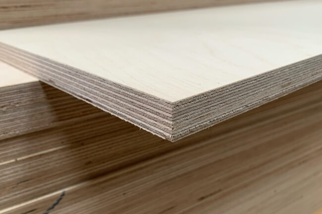 Plywood Construction