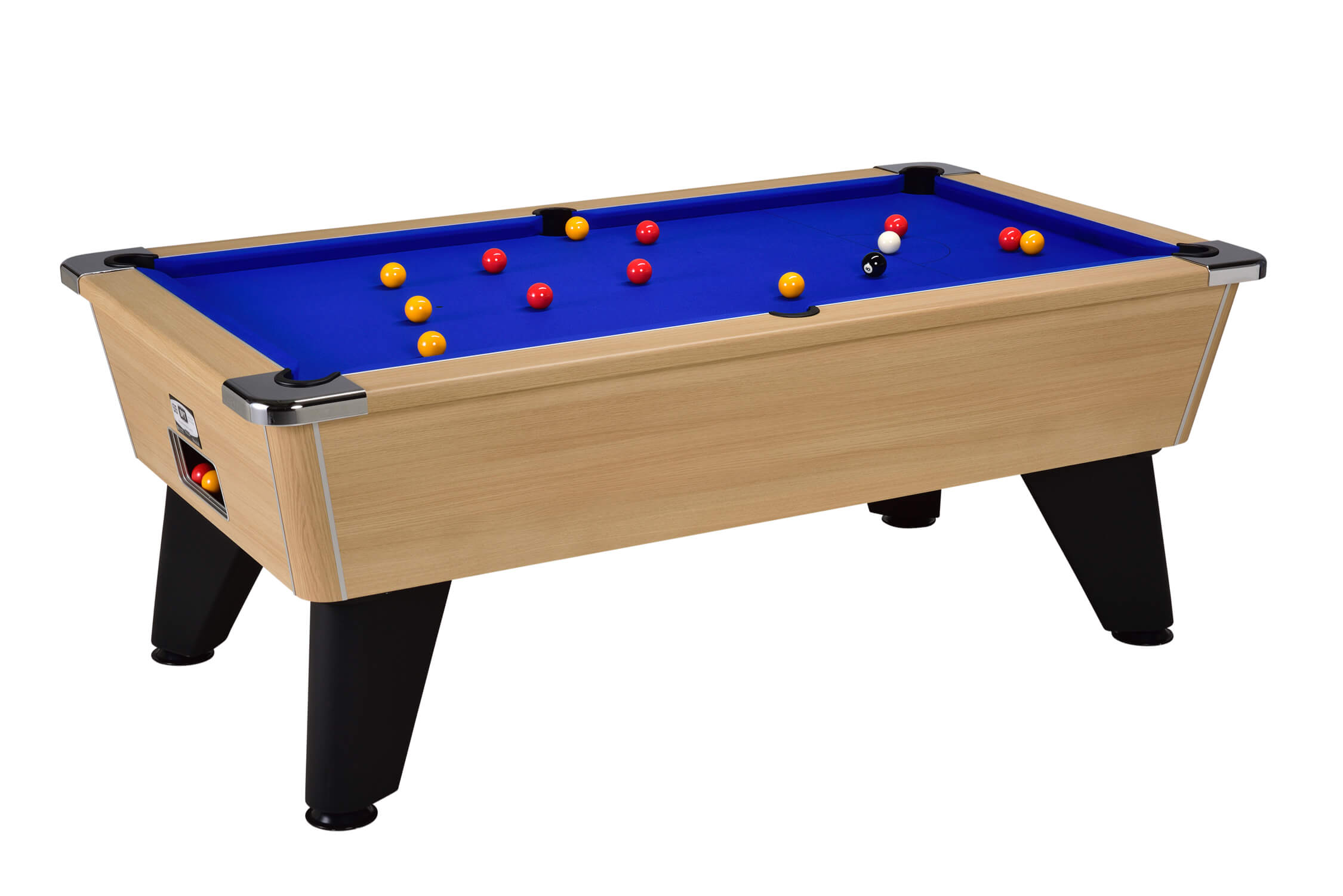 Omega 2.0 Pool Table