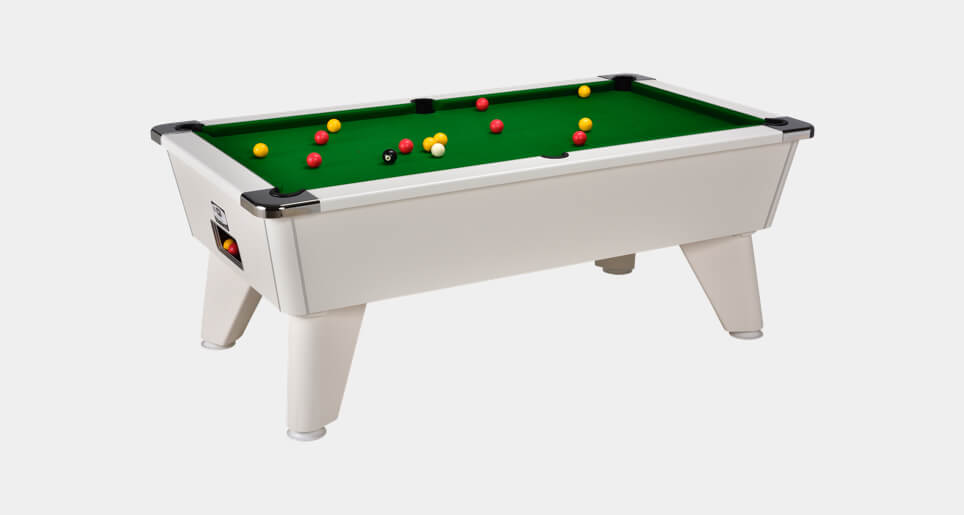 7ft Fitted Pool Table Cover Quality Pool Snooker Billiard