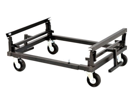 DPT Pool Table Trolley