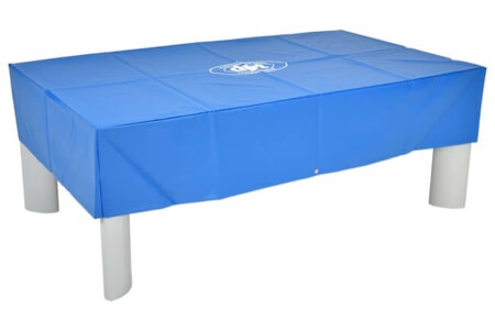 DPT Pool Table Cover