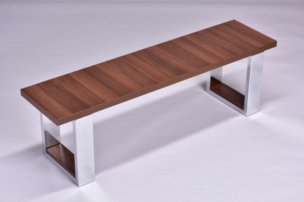 Pool Dining Table Benches