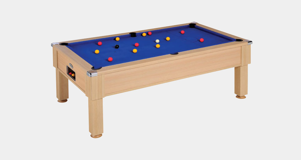 Freeplay pool table