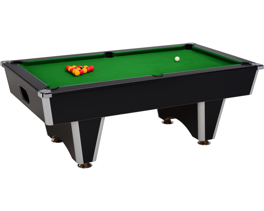 Elite Freeplay Pool Table Dpt Tables - How To Mark A 6ft Pool Table
